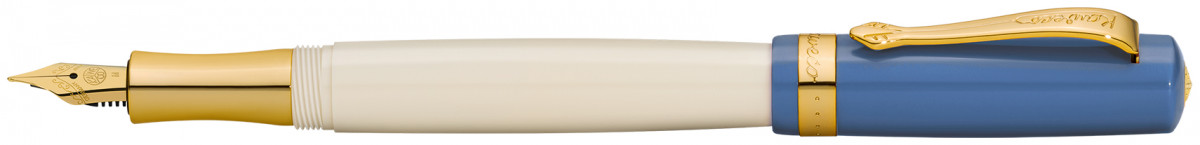 Kaweco Student Fountain Pen - 50's Rock (Medium)