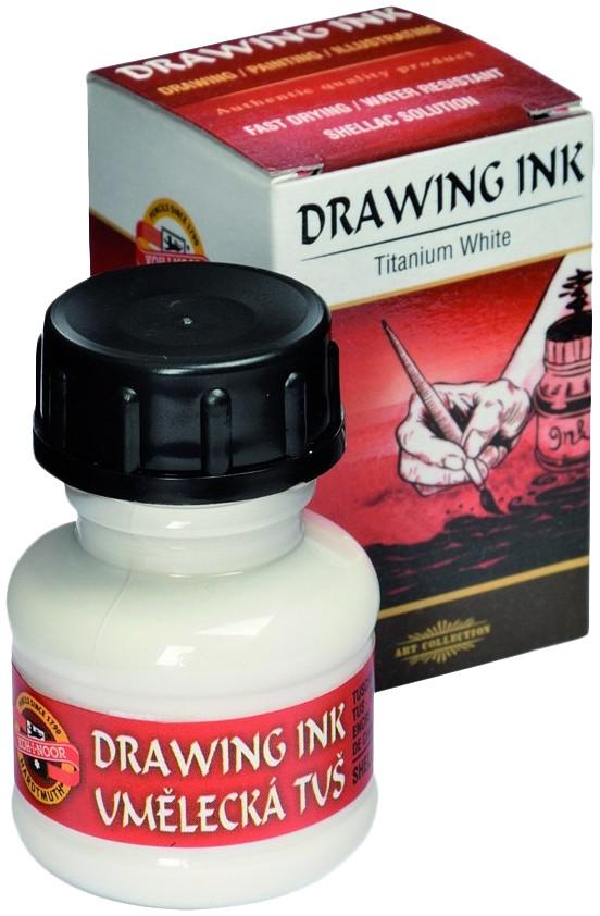 Koh-I-Noor Artist´s Drawing Ink