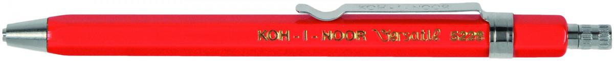 Koh-I-Noor 5228 Short Mechanical Clutch Leadholder - 2.0mm