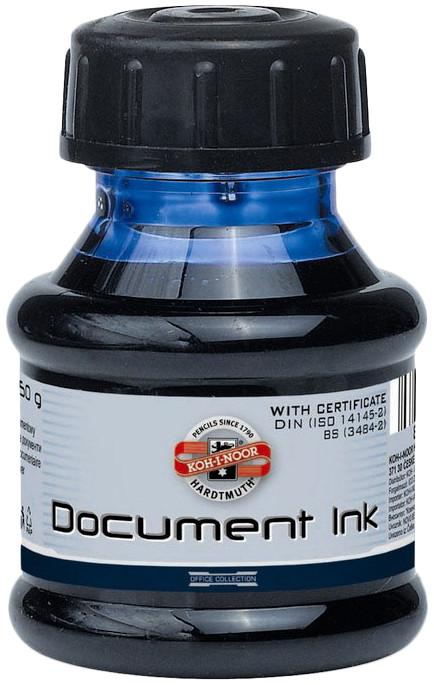 Koh-I-Noor Fountain Pen Ink (50ml)