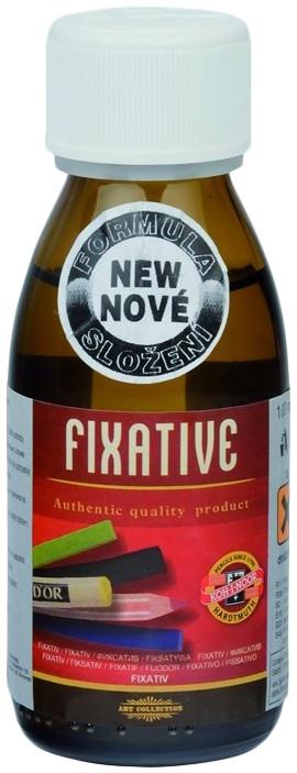 Koh-I-Noor Fixative UV Filter - 100ml Bottle
