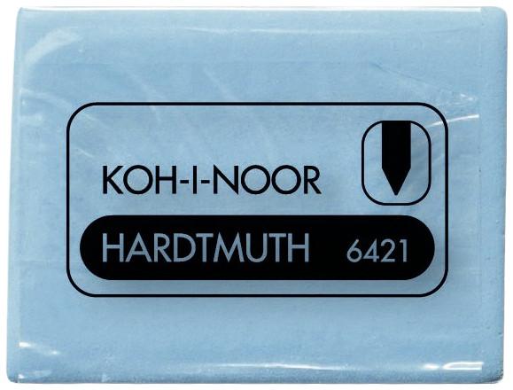 Koh-I-Noor 6421 Kneaded Eraser - Single (Loose)