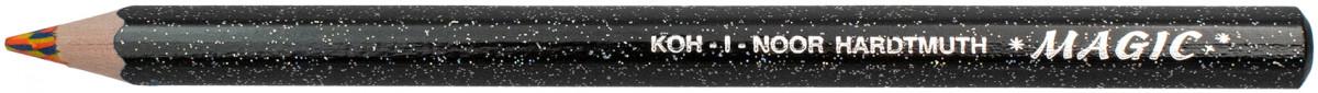 Koh-I-Noor 3405 Jumbo Special Coloured Magic Pencil - Neon