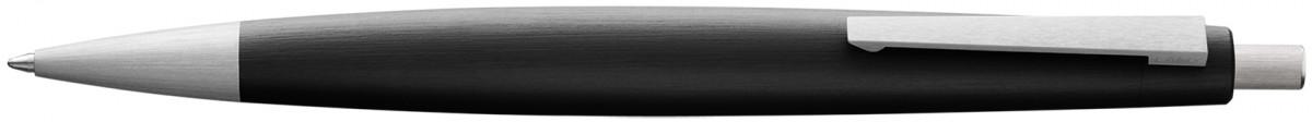 Lamy 2000 Ballpoint Pen - Matte Black Chrome Trim