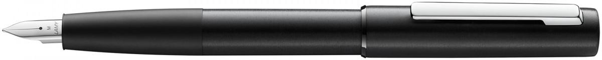 Lamy Aion Fountain Pen - Matte Black