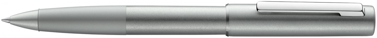 Lamy Aion Rollerball Pen - Olivesilver