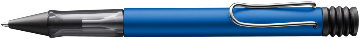Lamy AL-star Ballpoint Pen - Oceanblue