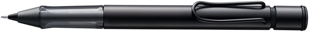 Lamy AL-star Mechanical Pencil - Black - 0.5mm