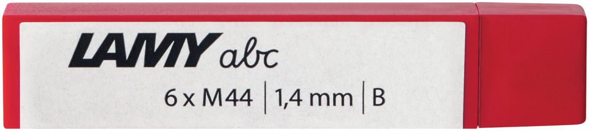 Lamy M44 Pencil Leads - B - 1.4mm