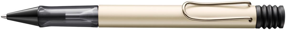 Lamy LX Ballpoint Pen - Palladium