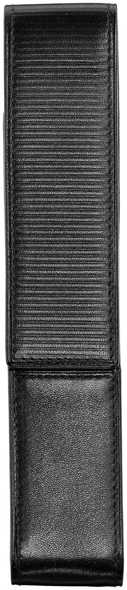 Lamy Premium Leather Pen Case for Single Pens - Black