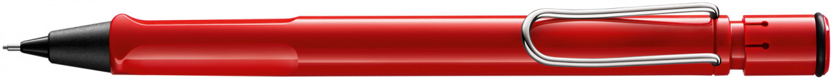 Lamy Safari Mechanical Pencil - Red - 0.5mm