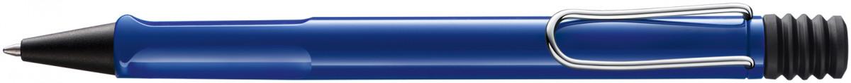 Lamy Safari Ballpoint Pen - Blue