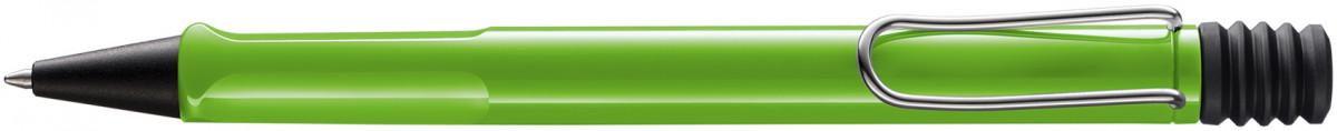 Lamy Safari Ballpoint Pen - Green