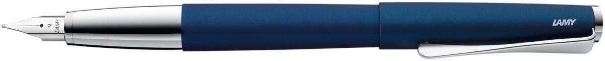 Lamy Studio Fountain Pen - Imperial Blue