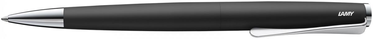 Lamy Studio Ballpoint Pen - Matte Black