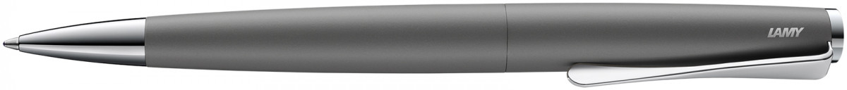 Lamy Studio Ballpoint Pen - Concrete