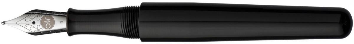 Manuscript ML 1856 Fountain Pen - Midnight