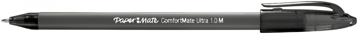 Papermate Comfortmate Ultra Capped Ballpoint Pen