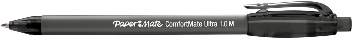 Papermate Comfortmate Ultra Retractable Ballpoint Pen
