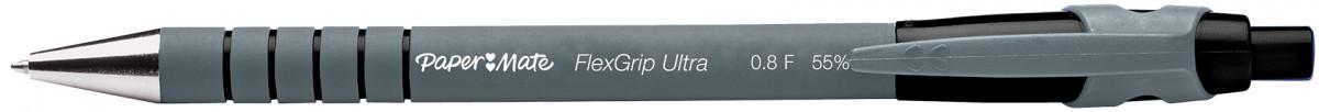 Papermate Flexgrip Ultra Retractable Ballpoint Pen