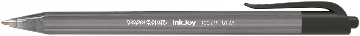 Papermate Inkjoy 100 Retractable Ballpoint Pen