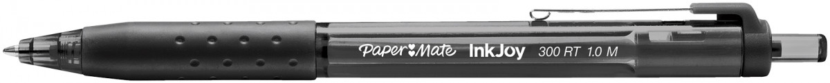 Papermate Inkjoy 300 Retractable Ballpoint Pen