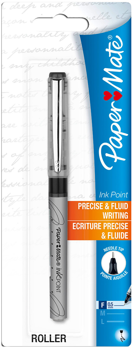 Papermate Inkpoint Rollerball Pen