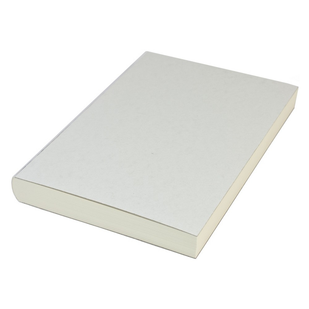 Papuro Milano Journal Refill Pages - Blank - Medium