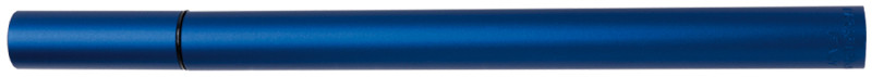 Parafernalia AL 115 Ballpoint Pen - Blue