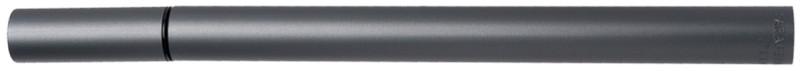 Parafernalia AL 115 Ballpoint Pen - Titanium