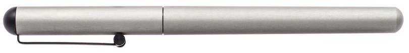 Parafernalia Divina Rollerball Pen - Aluminium