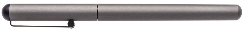 Parafernalia Divina Rollerball Pen - Titanium