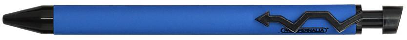Parafernalia Hollywood Flash Ballpoint Pen - Blue