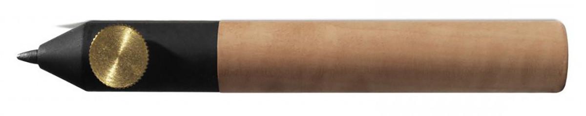 Parafernalia Neri Wood Clutch Pencil - 5.6mm