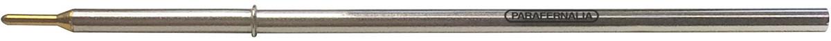 Parafernalia S700 Refill for Revolution Ballpoint Pen - Black (Pack of 12)