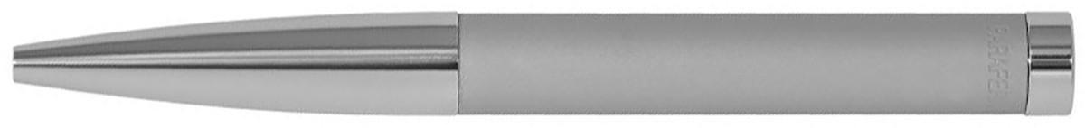 Parafernalia Shaker Ballpoint Pen - Aluminium