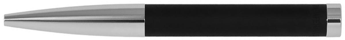 Parafernalia Shaker Ballpoint Pen - Black