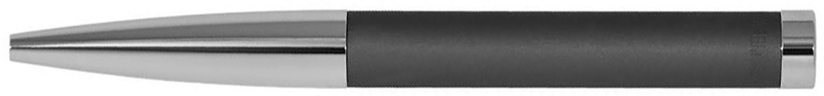 Parafernalia Shaker Ballpoint Pen - Titanium