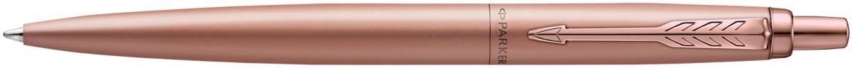 Parker Jotter XL Ballpoint Pen - Monochrome Pink Gold
