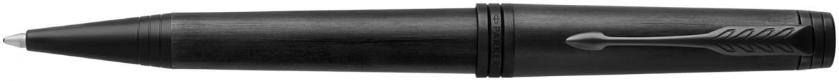 Parker Premier Ballpoint Pen - Monochrome Black PVD