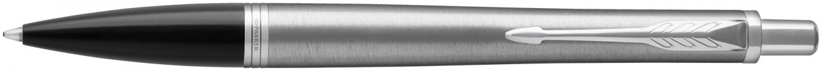 Parker Urban Ballpoint Pen - Metro Metallic Chrome Trim
