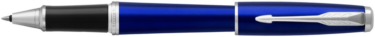 Parker Urban Rollerball Pen - Nightsky Blue Chrome Trim