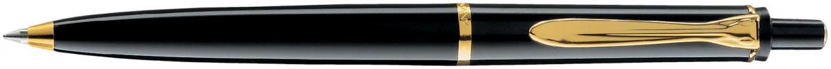 Pelikan Classic 200 Ballpoint Pen - Black