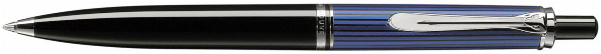 Pelikan Souverän 405 Ballpoint Pen - Black & Blue