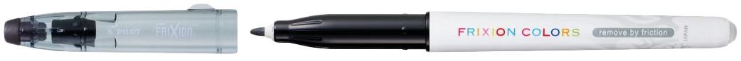 Pilot FriXion Colors Erasable Fibre Tip Pen