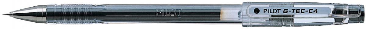Pilot G-Tec C4 Gel Ink Rollerball Pen [BL-GC4]