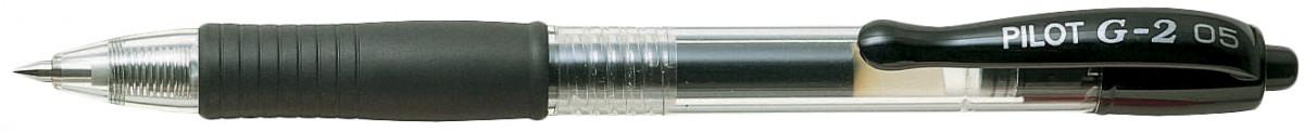 Pilot G205 Gel Ink Rollerball Pen