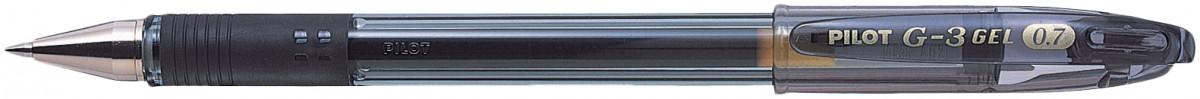 Pilot G3 Gel Ink Rollerball Pen [BL-G3-7]