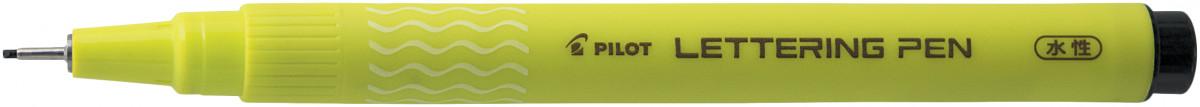 Pilot Lettering Pen Calligraphy Pen [SW-DRL]